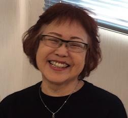 坂田 洋子01